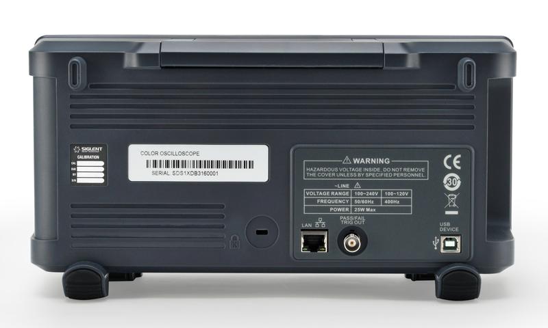 SDS1202X-E-4