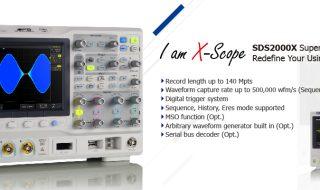 SDS2000X-0