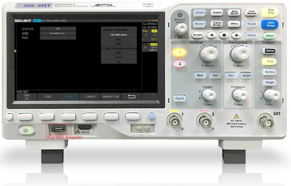 SDS2000X-E-16
