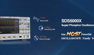 SDS5000X